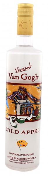 Van Gogh Vodka Wild Apple Workers 0,75L