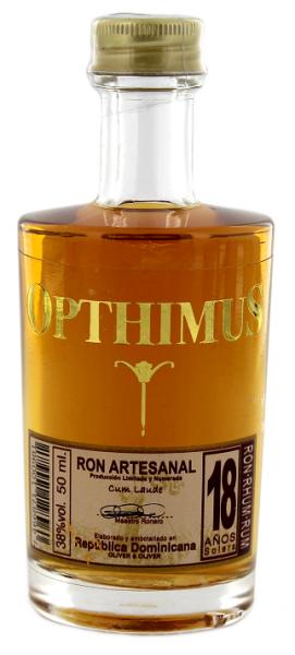 Opthimus 18YO 0,05 Liter