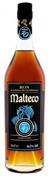 Malteco 10Y 0,7L