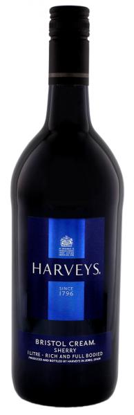 Harveys Bristol Cream 1 Liter 17,5%