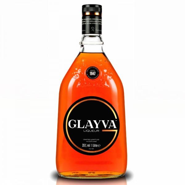 Glayva Whisky Liqueur 1 Liter