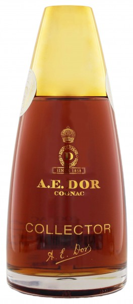 A.E. Dor Collector 0,7 Liter 40%