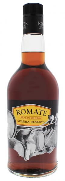 Romate Solera 0,7 Liter 36%