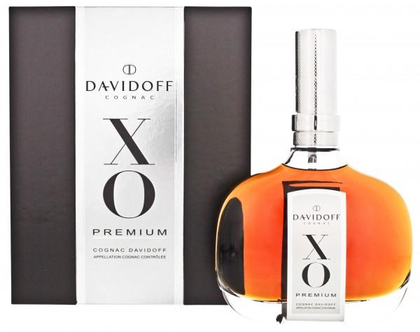 Davidoff XO Cognac 0,7 Liter 40%
