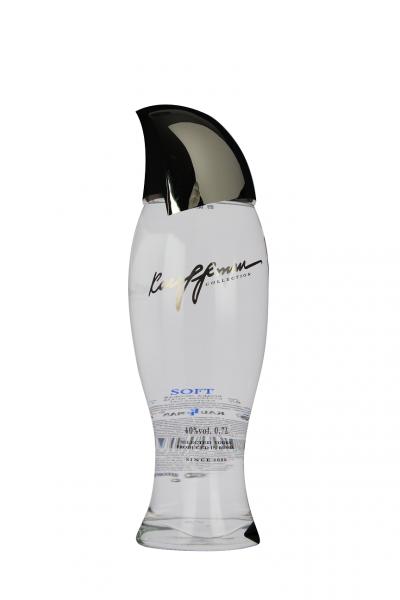 Kauffman Vodka Soft 0,7 Liter 40%