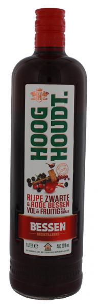 Hooghoudt Bessen 1 Liter