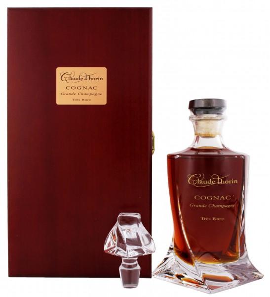 Claude Thorin Cognac Grande Champagne Très Rare 0,7 Liter 43%