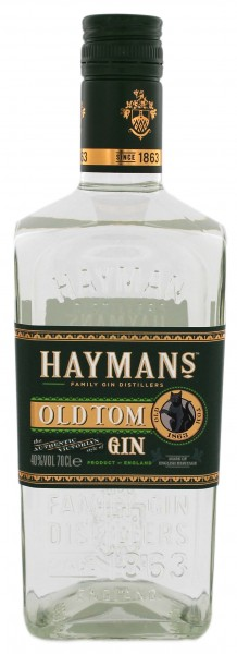 Hayman's Old Tom Gin - England 0,7L