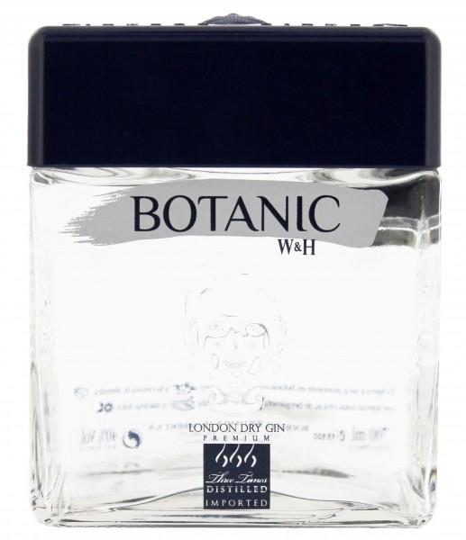 Botanic Premium London Dry Gin 0,7 Liter