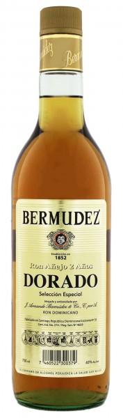 Bermudez Dorado 2YO 0,7 Liter