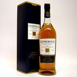 Glenmorangie Quinta Ruban 1 Liter