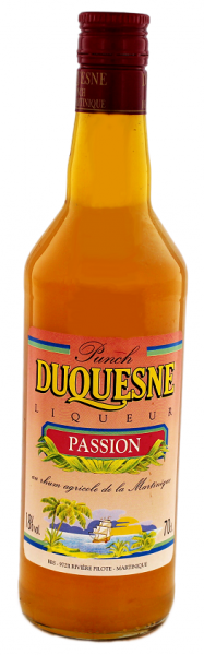 Duquesne Punch Passion 0,7 Liter