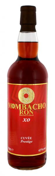 Mombacho XO Cuvée Prestige 0,7 Liter