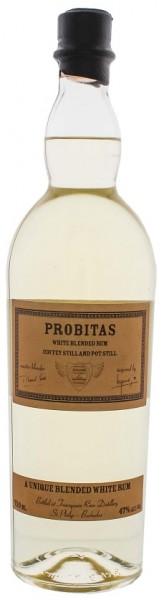 Foursquare Probitas Rum 0,7 Liter 47%