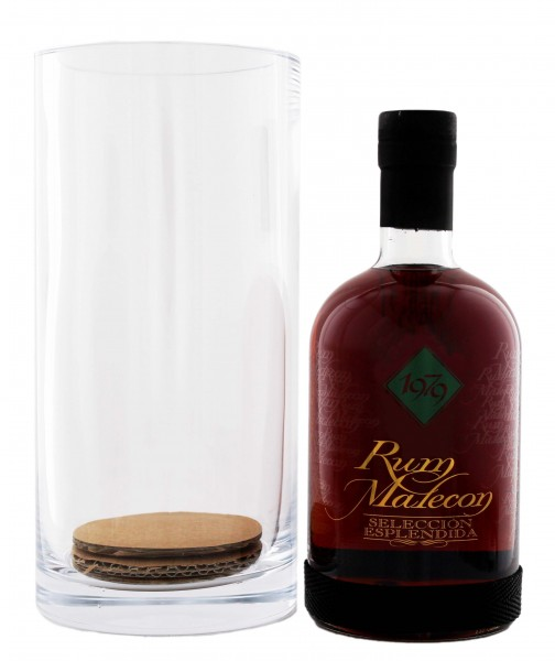 Malecon 1979 Esplendida Rum 0,7 Liter 40%
