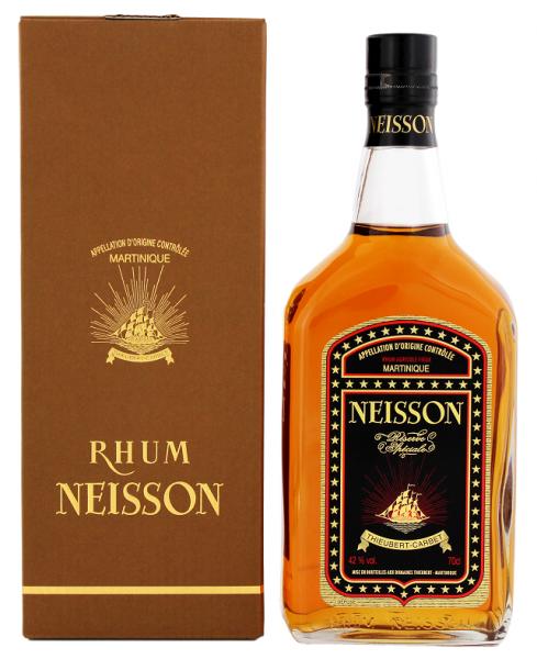 Neisson Vieux Reserve Speciale Rhum 0,7 Liter 42%