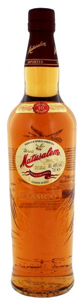 Matusalem 10YO Solera 0,7 Liter