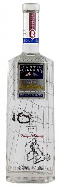 Martin Miller's London Dry Gin 0,7 Liter