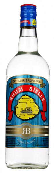 Bielle Blanc Rhum 1 Liter 59%