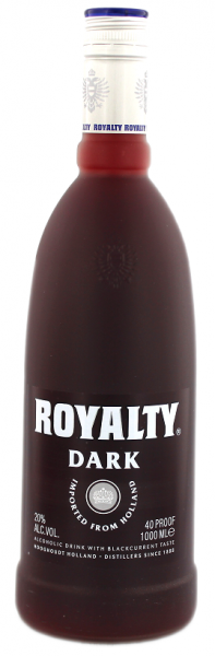 Royalty Dark 1 Liter