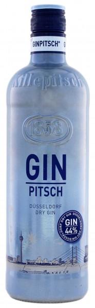 Gin Pitsch Düsseldorf Dry Gin 0,7 Liter 44%