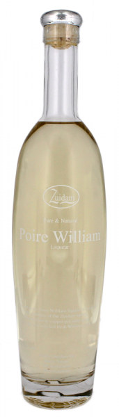 Zuidam William Liqueur 0,7 Liter 28%