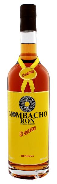 Mombacho 8YO 0,7 Liter