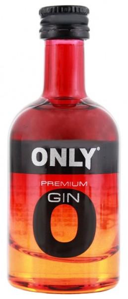Only Gin 0,05 Liter 43%