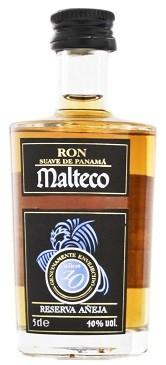 alteco 10YO Rum 0,05 Liter 40%