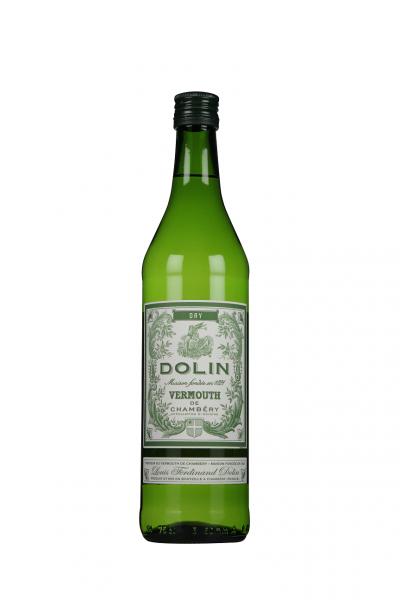 Dolin Dry 0,75 Liter 17,5%