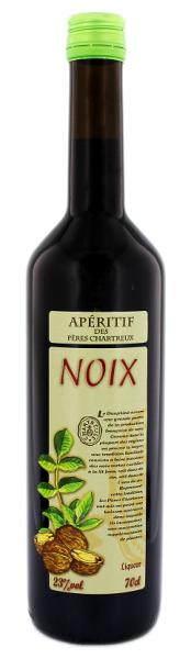 Chartreuse Eau de Noix 0,7 Liter 23%