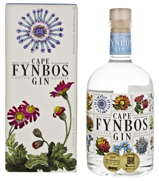 Cape Fynbos Gin 0,5 Liter 45%