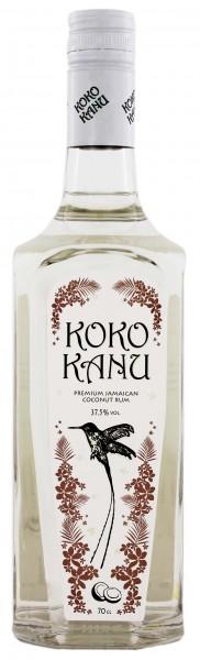 Koko Kanu Coconut Rum Liqueur 0,7L
