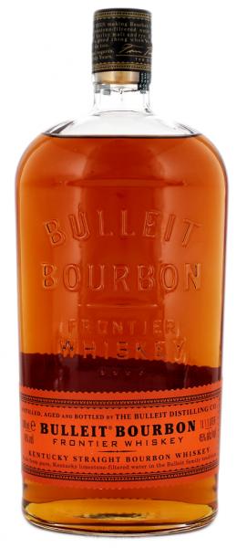Bulleit Bourbon 1 Liter 45%