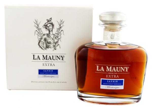 La Mauny Extra Saphir 0,7 Liter