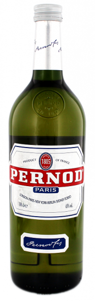 Pernod 1 Liter 45%