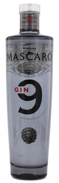 Mascaró Gin 9 - Spanien 0,7L