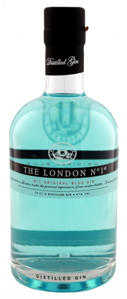 The London No. 1 Original Blue Gin 0,7 Liter