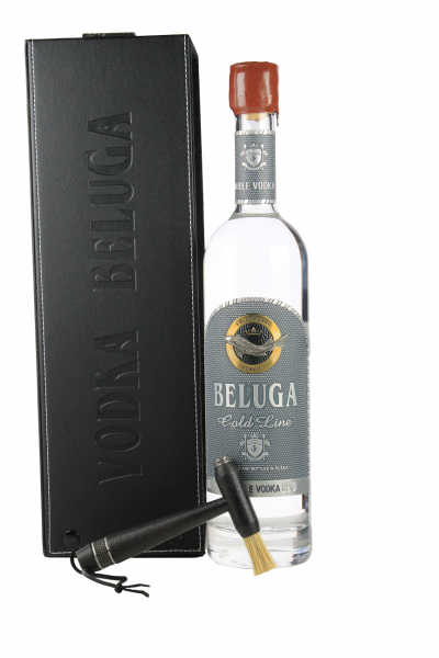 Beluga Vodka Gold Line 0,7 Lite