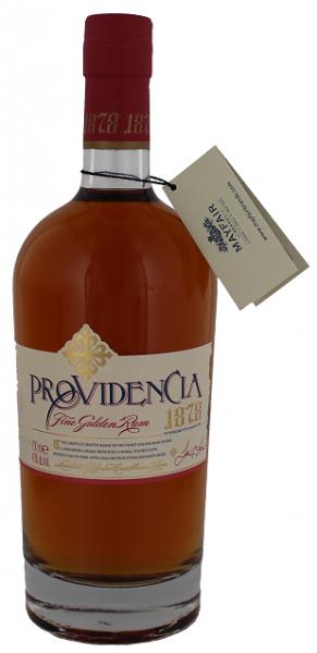 Providencia Rum 0,7 Liter