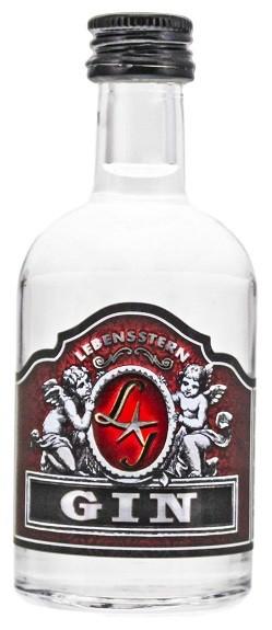 Lebensstern Gin 0,05 Liter 43%