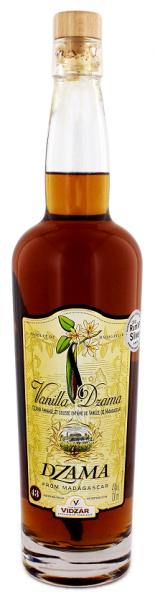 Dzama Vieux Vanilla 0,7 Liter