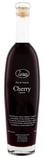 Zuidam Cherry Liqueur 0,7 Liter 24%