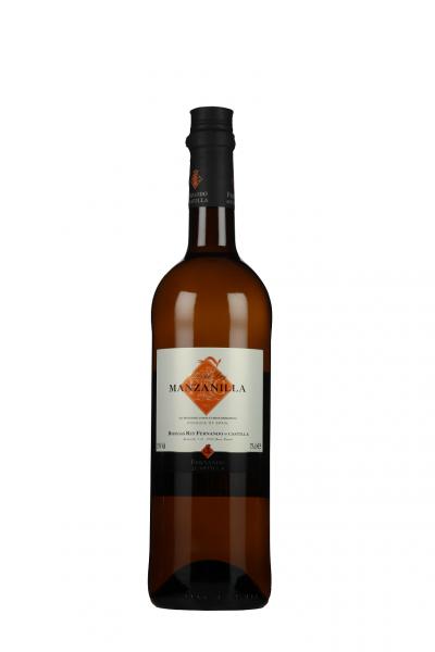 Fernando de Castilla Sherry Manzanilla Classic Dry 0,75 Liter 15%