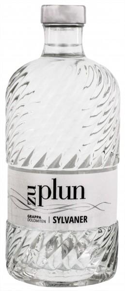 Zu Plun Sylvaner Grappa 0,5 Liter 42% Vol.