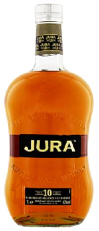 Isle of Jura 10YO 1 Liter 40%