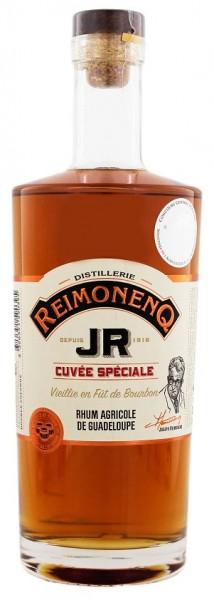 ReimonenQ JR Cuvée Spéciale Rhum 0,7 Liter 40%
