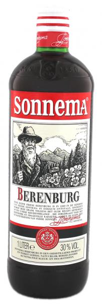 Sonnema Berenburg 1 Liter 30%