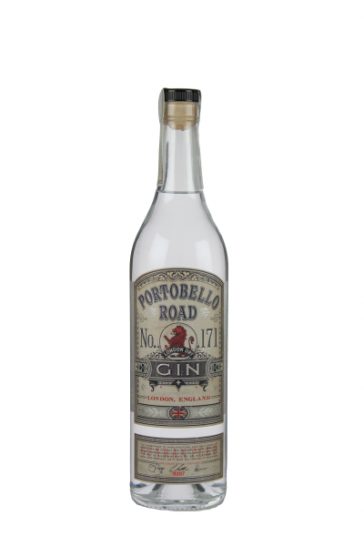 Portobello Road No. 171 London Dry Gin 0,7 Liter
