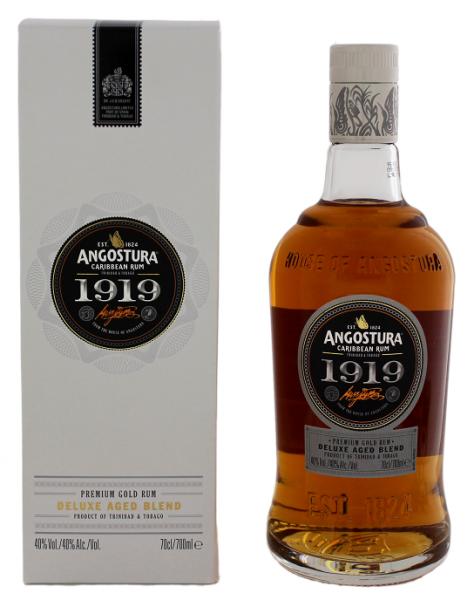 Angostura 1919 Rum 8YO 0,7 Liter